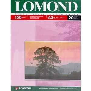 Фотобумага Lomond A3+ глянцевая (102026)