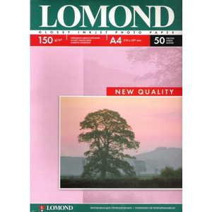 Lomond Бумага 102018 бумага для принтера lomond glossy ink jet 102024