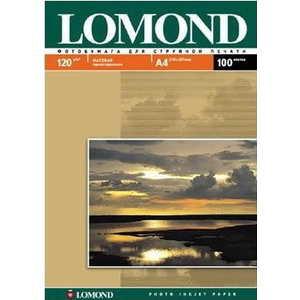 Lomond Бумага 102003