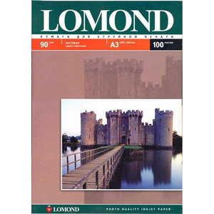Фотобумага Lomond A3 матовая (102011) фотобумага lomond a3 1106302 1106302
