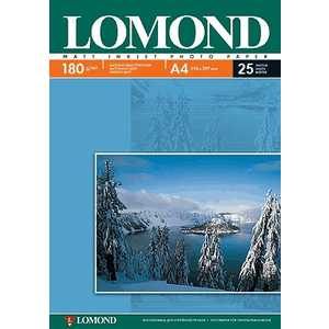Lomond Бумага 102138
