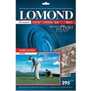 цена Lomond Бумага 1108101