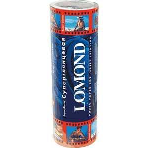 Lomond Бумага 1101116