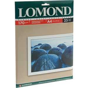 Бумага Lomond A4 глянцевая (102143)