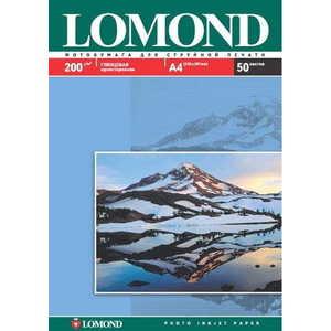 Lomond Бумага 102020 lomond бумага cуперглянцевая 1105100