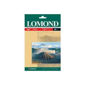 Lomond Бумага 102070 бумага для принтера lomond glossy ink jet 102024