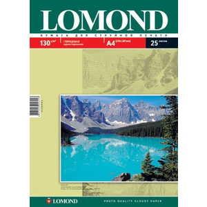 Lomond Бумага 102041 бумага hi black a200102u a4 230г м2 глянцевая односторонняя 100л h230 a4 100