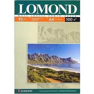 Фотобумага Lomond A3 матовая (102129) фотобумага lomond a3 1106302 1106302