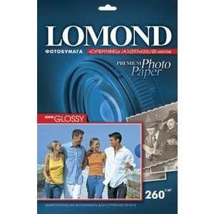 Lomond Бумага 1103130 lomond 1103130