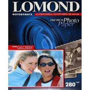 Lomond Бумага 1104102