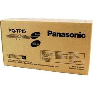 Panasonic Тонер FQ-TF15 smeg fq 60 npe