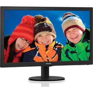 Монитор Philips 243V5LSB (10/62) цена