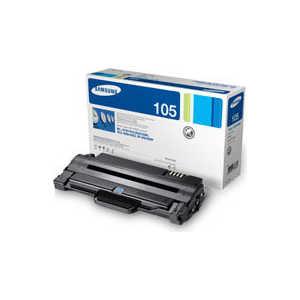 Картридж Samsung MLT-D105S тонер картридж совместимый samsung 105 млт d105s для ml1910 19111915 2525 2526 2547 2580 2581 scx4600 4601 4623 sf650p 651p