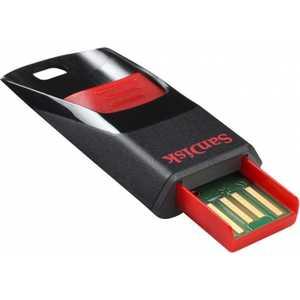 Флеш-диск Sandisk 16GB CZ51 Cruzer Edge Black (SDCZ51-016G-B35) цена и фото