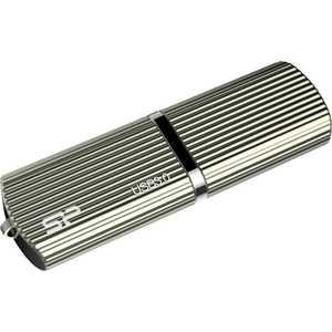 все цены на Флеш-диск Silicon Power 16Gb Marvel M50 Шампань (SP016GBUF3M50V1C) онлайн