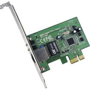TP-LINK TG-3468 tp link tl wn851n 300m беспроводная pci карта