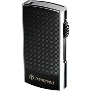 Флеш-диск Transcend 32GB JetFlash 560 Хром/ Черный (TS32GJF560) цена и фото