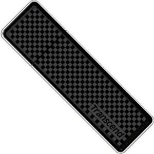 Флеш-диск Transcend 64GB JetFlash 780 Черный/ Хром (TS64GJF780) transcend transcend jetflash 710 32гб