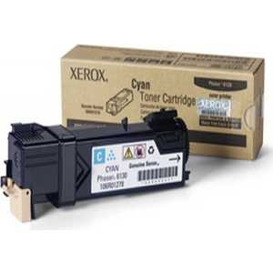 Xerox Тонер 106R01282 xerox phaser 6130 blue