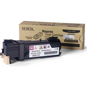 Xerox Тонер 106R01283 xerox phaser 6130 blue