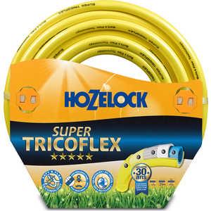 Фотография товара шланг Hozelock 1/2'' (12.5мм) 25м Super Tricoflex (116761) (311879)