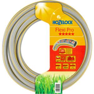 Фотография товара шланг Hozelock 3/4'' (19мм) 50м Flexi Pro (146521) (311890)