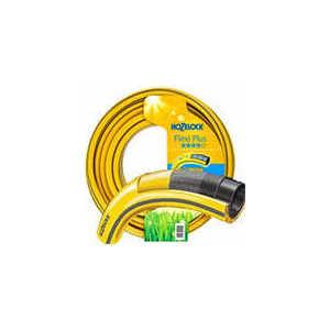 Шланг Hozelock 1/2 (12.5мм) 50м Flexi Plus (145134) шланг hozelock 1 2 12 5мм 25м flexi pro 146500