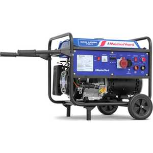 Генератор бензиновый сварочный MasterYard MGW 4500RE-190/1
