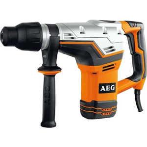 Отбойный молоток AEG MH 5 G (443170) вентилятор напольный aeg vl 5569 s lb 80 вт
