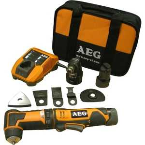 Универсальный резак AEG Omnl12C Li-152B Kit2 aeg by 931400 pm