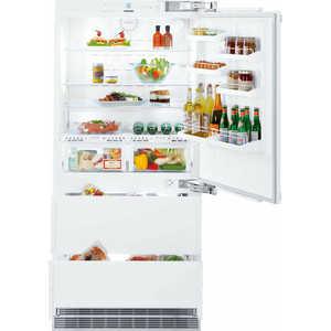 Встраиваемый холодильник Liebherr ECBN 6156 встраиваемый многокамерный холодильник liebherr ecbn 6256