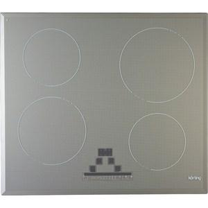 Индукционная варочная панель Korting HI 6450 BGR korting hi 6203 black
