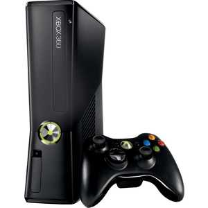 Игровая приставка Microsoft XBox 360 250Gb + Controller + Darksiders2 + voucher Batman: Arkham City + 1M Live + SplinterCell: Blacklist (R9G-00227)