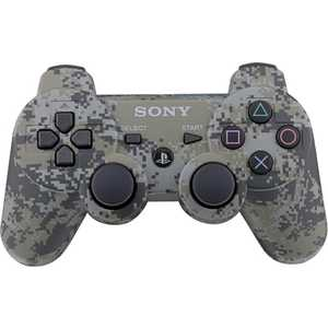 Sony PS3 Dualshock 3, camouflag