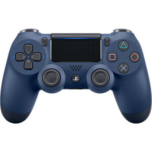 Геймпад Sony PS4 Dualshock 4, blue