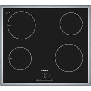 Индукционная варочная панель Bosch PIA 645B18E