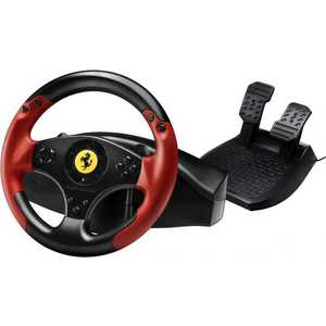 Контроллер Thrustmaster Ferrari Racing Wheel Red Legend Edition (4060052)