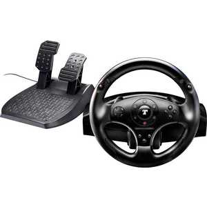 Контроллер Thrustmaster T100 Force Feedback Racing Wheel (4060051)