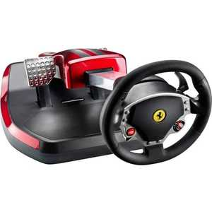 Контроллер Thrustmaster Ferrari Wireless GT Cockpit 430 Scuderia Edition (4160545)