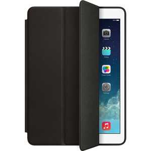 Apple Чехол iPad Air Smart Case - Black (MF051ZM/A)