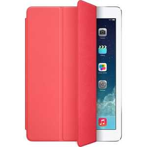 Apple Чехол iPad Air Smart Cover - Pink (MF055ZM/A)
