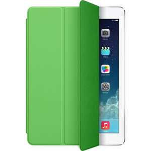 Apple Чехол iPad Air Smart Cover - Green (MF056ZM/A)
