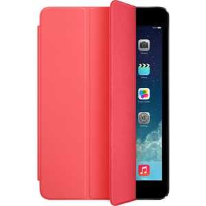 Apple Чехол iPad mini Smart Cover - Pink (MF061ZM/A)
