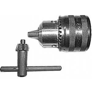 Патрон сверлильный ключевой FIT 1/2'' 16мм (37844)
