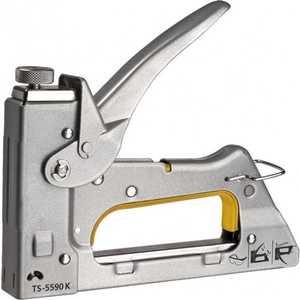 Степлер FIT для узких скоб ''тип 53'' 6-14мм метал.корпус (32126)