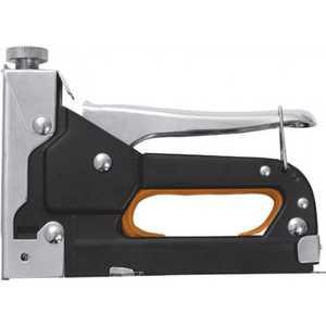 Степлер FIT металлический 4-14мм 3-в-1 (32151)