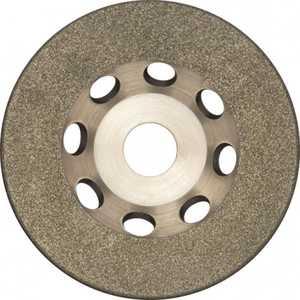 Круг шлифовальный FIT 125мм алмазный Н087 (39523)