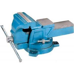 Тиски станочные поворотные FIT 150мм (59715) тиски станочные fit 59715