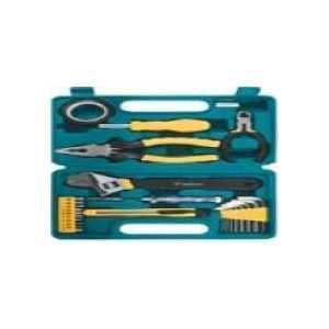 Набор инструмента FIT 26шт в пластмассовом кейсе (65125)