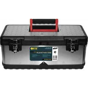 Ящик для инструмента FIT облицовка из нержавеющая стальстали 20'' 50.5х24.5х22.5см (65602)